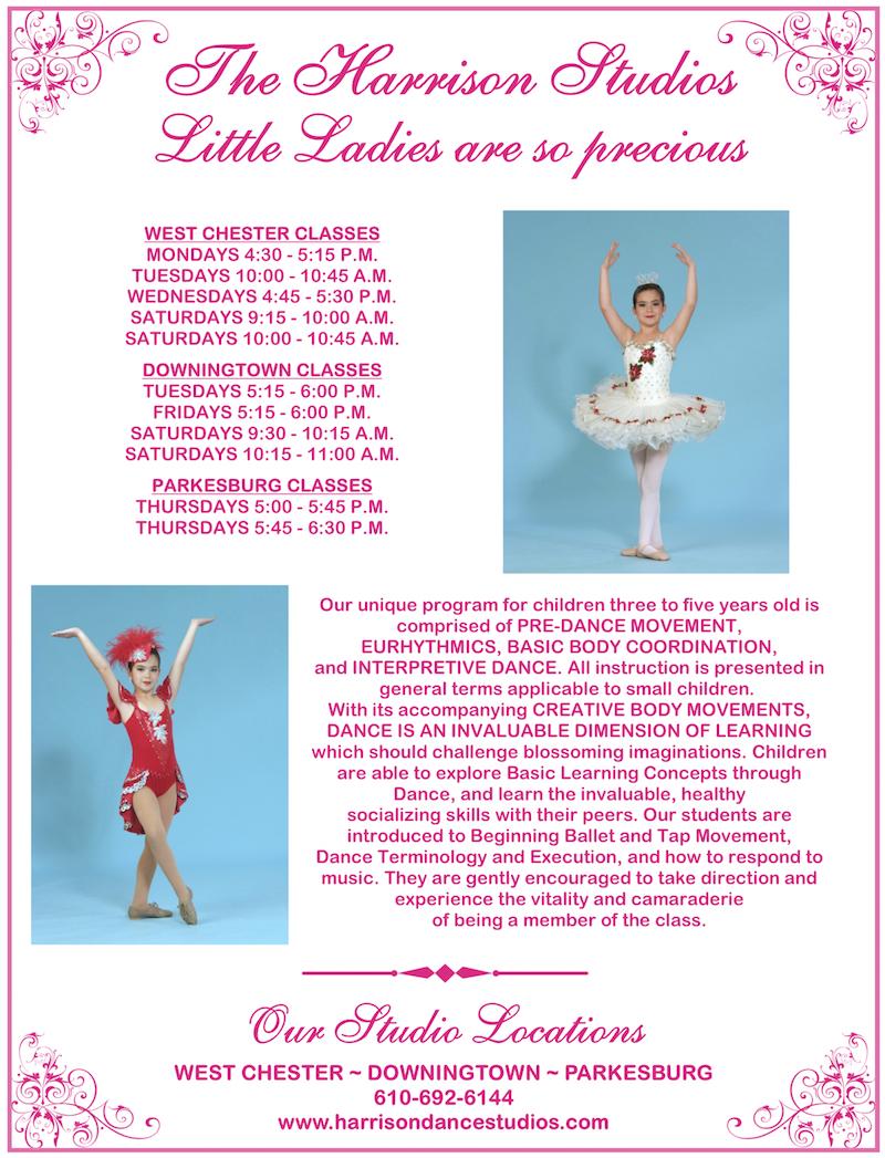Brochure 2015 03 LITTLE LADIES web